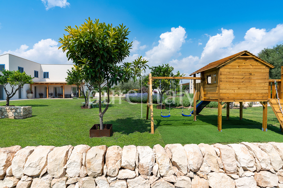Holiday villas for groups, Sicily's eastern coast |Pure Italy - 19