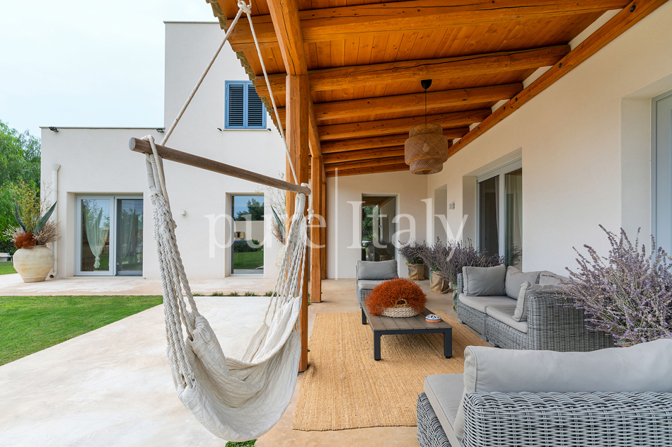 Holiday villas for groups, Sicily's eastern coast |Pure Italy - 22