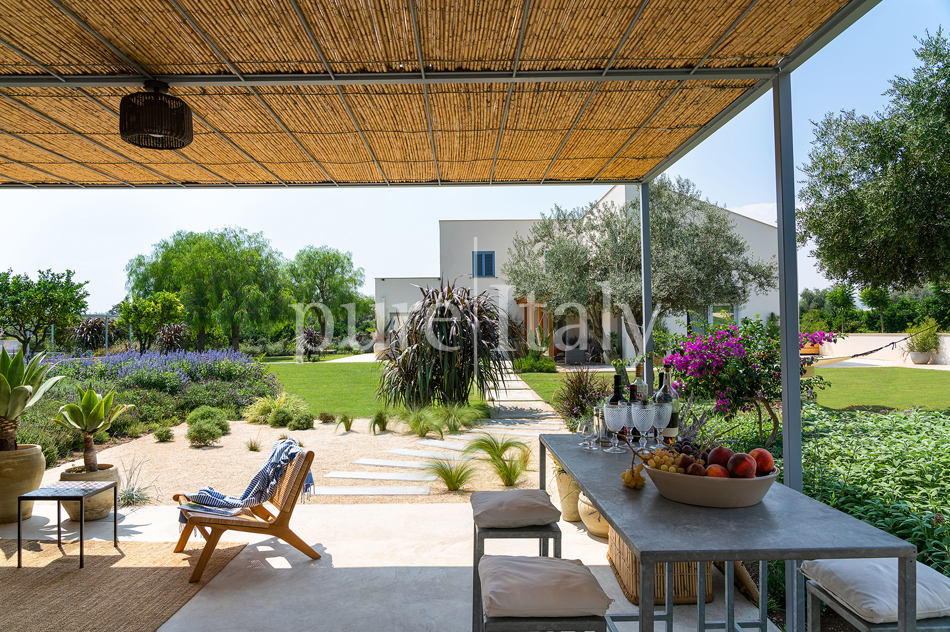 Holiday villas for groups, Sicily's eastern coast |Pure Italy - 27