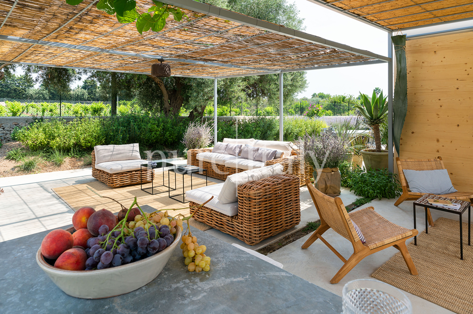 Holiday villas for groups, Sicily's eastern coast |Pure Italy - 30