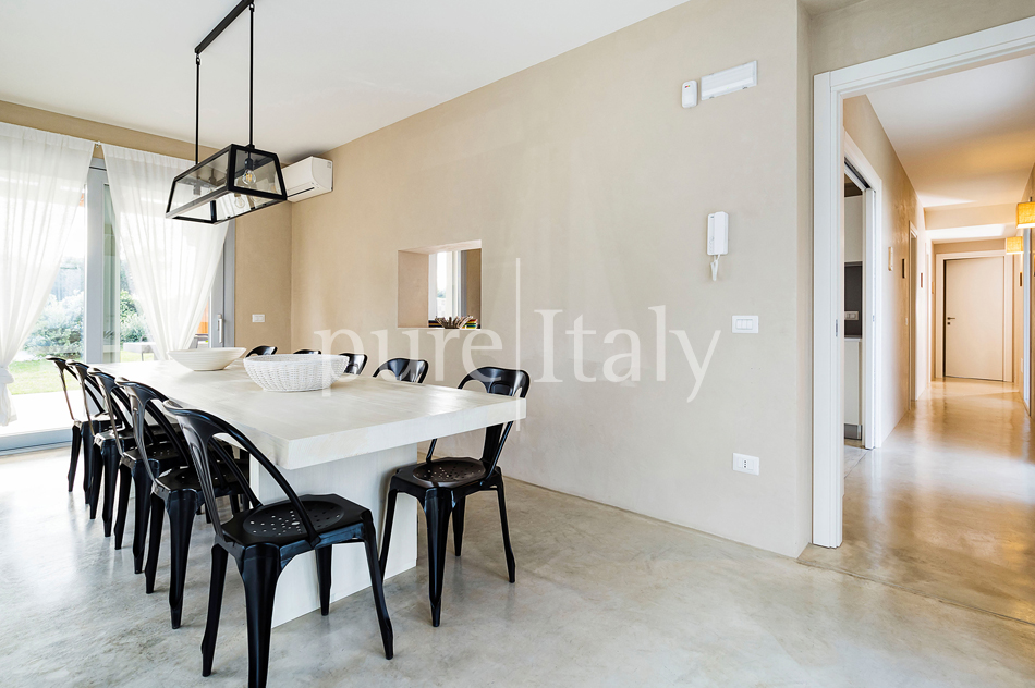 Holiday villas for groups, Sicily's eastern coast |Pure Italy - 38