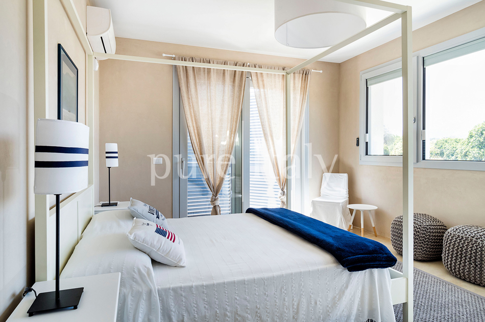 Holiday villas for groups, Sicily's eastern coast |Pure Italy - 48