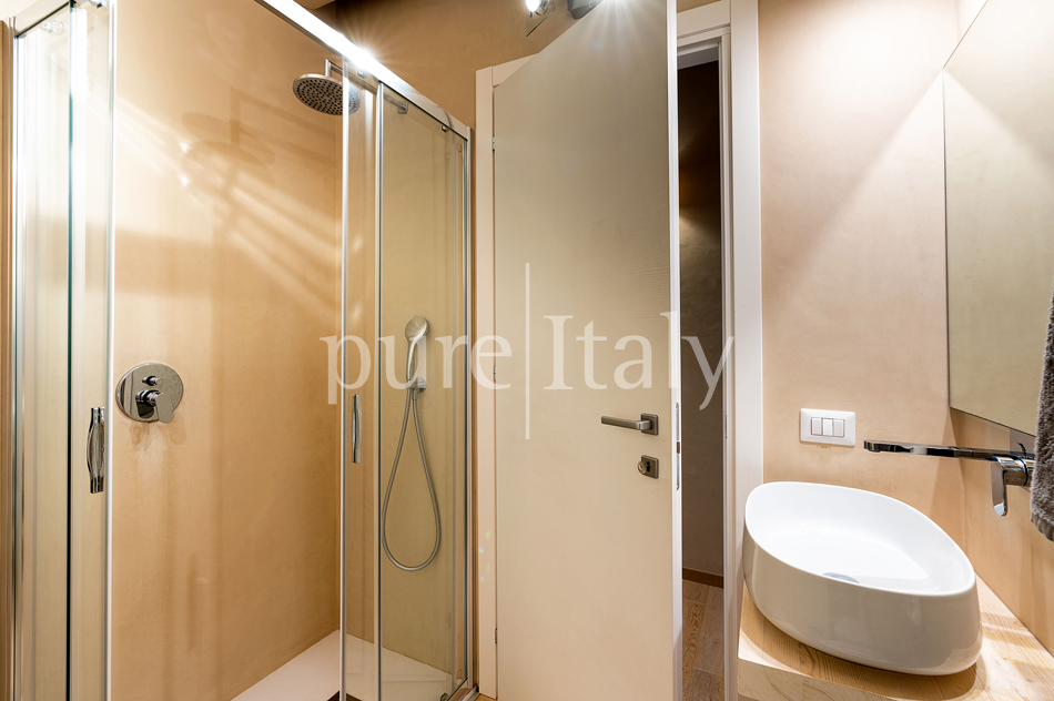 Holiday villas for groups, Sicily's eastern coast |Pure Italy - 58
