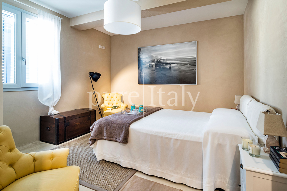 Holiday villas for groups, Sicily's eastern coast |Pure Italy - 60