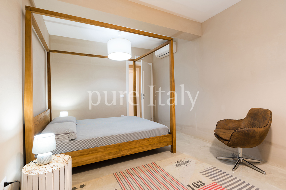 Holiday villas for groups, Sicily's eastern coast |Pure Italy - 64