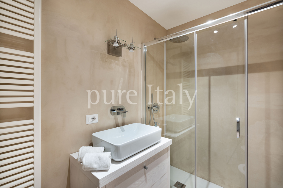 Holiday villas for groups, Sicily's eastern coast |Pure Italy - 65