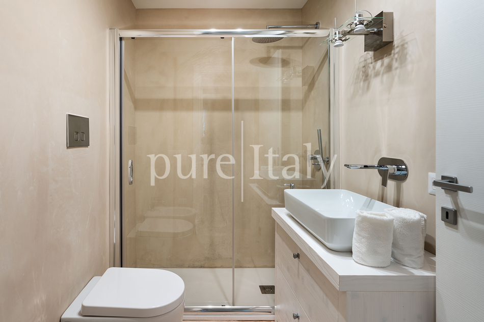 Holiday villas for groups, Sicily's eastern coast |Pure Italy - 66