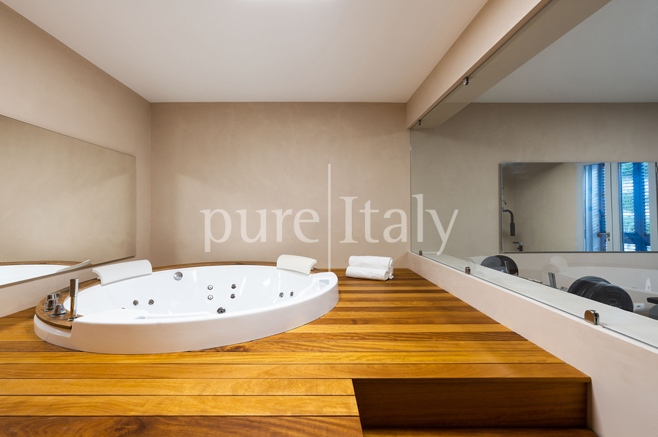 Holiday villas for groups, Sicily's eastern coast |Pure Italy - 67