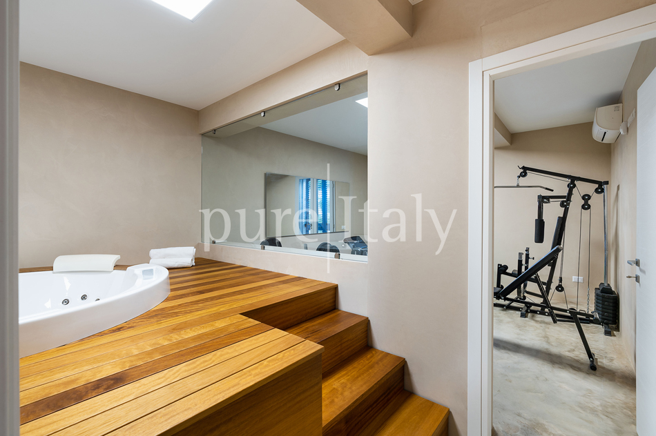 Holiday villas for groups, Sicily's eastern coast |Pure Italy - 68