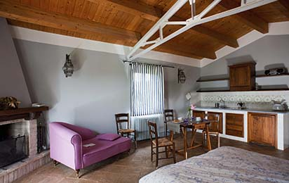 Casale Belfiore - Lavandula
