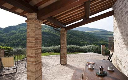 Casale Belfiore - Salvia e Rosmarino