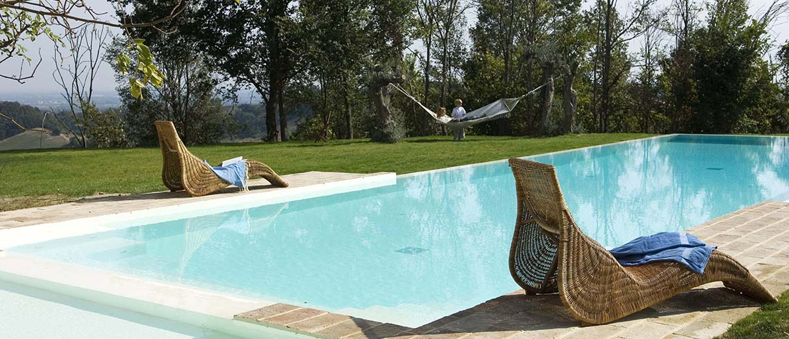 Family friendly villas with pool, Emilia Romagna | Pure Italy - 1