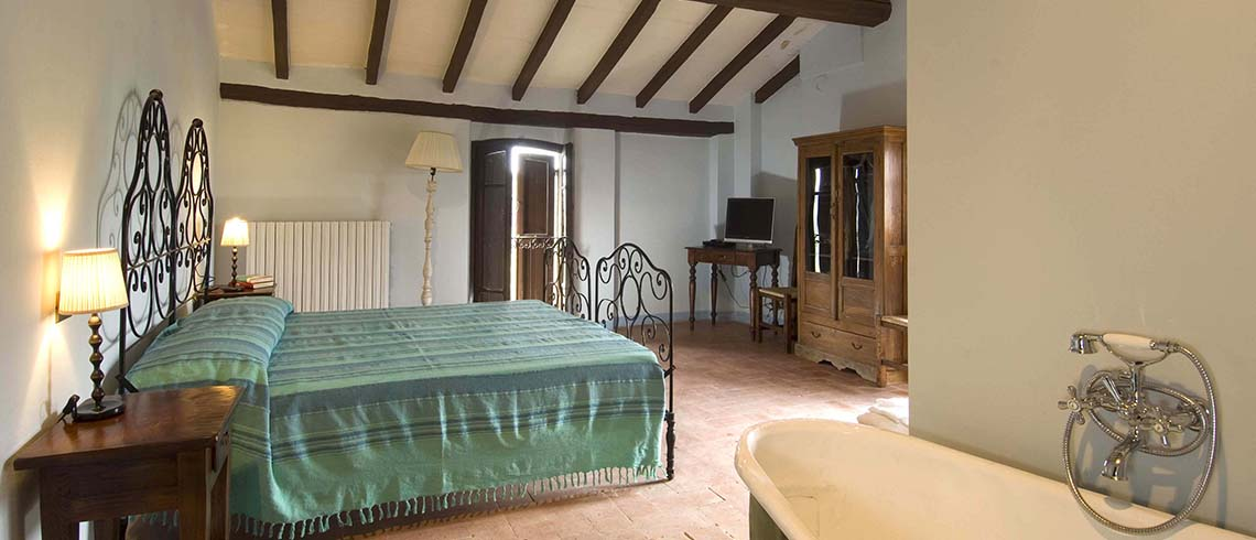 Family friendly villas with pool, Emilia Romagna | Pure Italy - 2