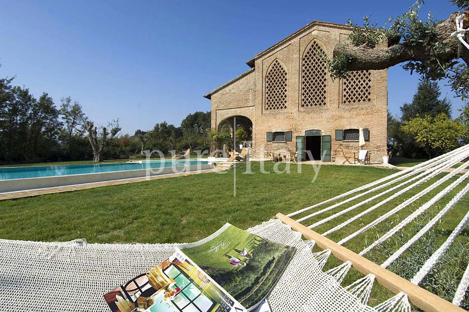 Family friendly villas with pool, Emilia Romagna | Pure Italy - 7