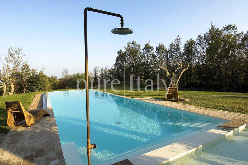 Family friendly villas with pool, Emilia Romagna | Pure Italy - 8