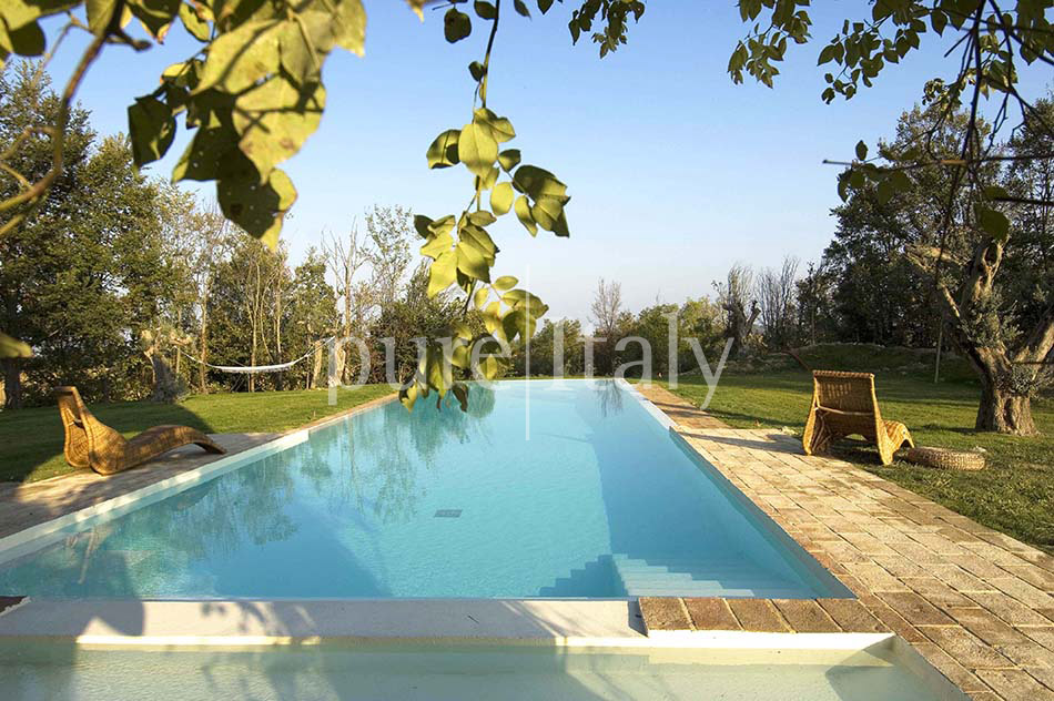 Family friendly villas with pool, Emilia Romagna | Pure Italy - 9