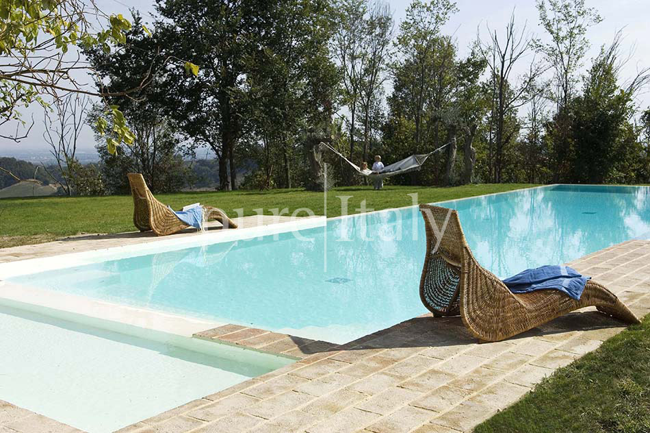 Family friendly villas with pool, Emilia Romagna | Pure Italy - 10