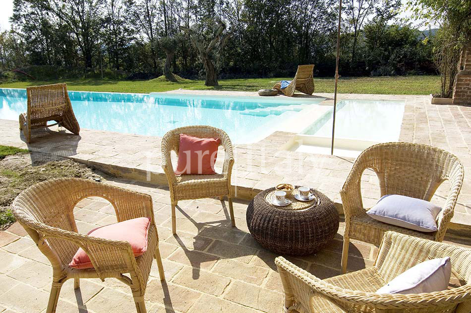 Family friendly villas with pool, Emilia Romagna | Pure Italy - 11