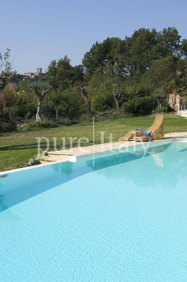 Family friendly villas with pool, Emilia Romagna | Pure Italy - 12