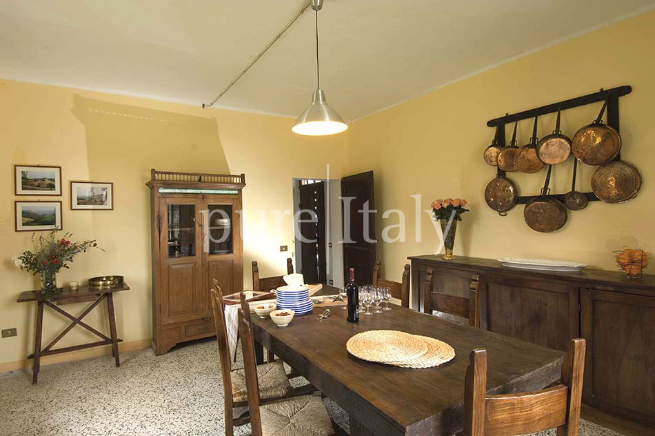 Family friendly villas with pool, Emilia Romagna | Pure Italy - 19