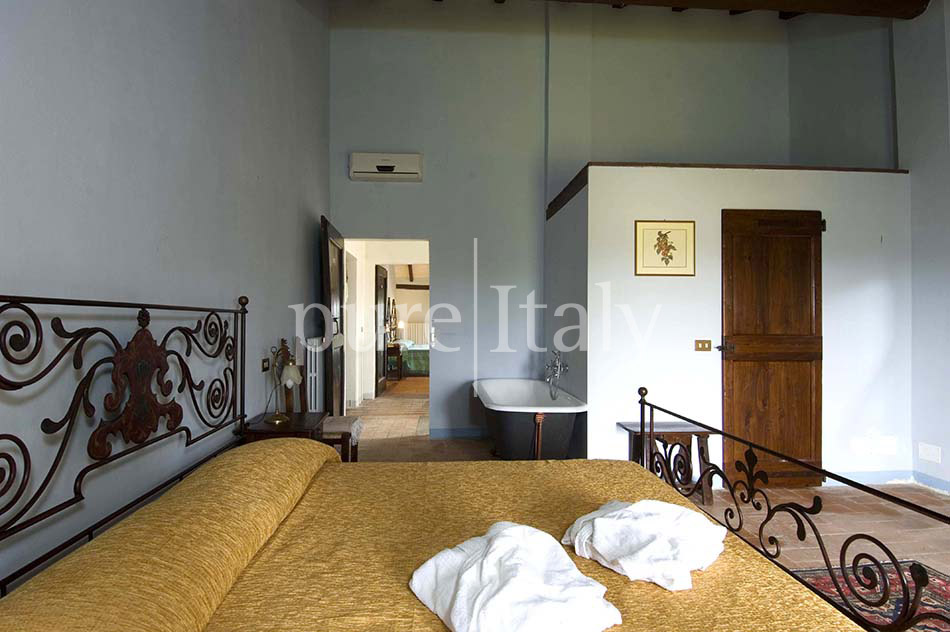 Family friendly villas with pool, Emilia Romagna | Pure Italy - 31