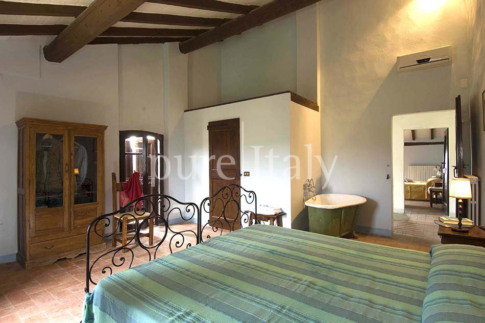 Family friendly villas with pool, Emilia Romagna | Pure Italy - 33