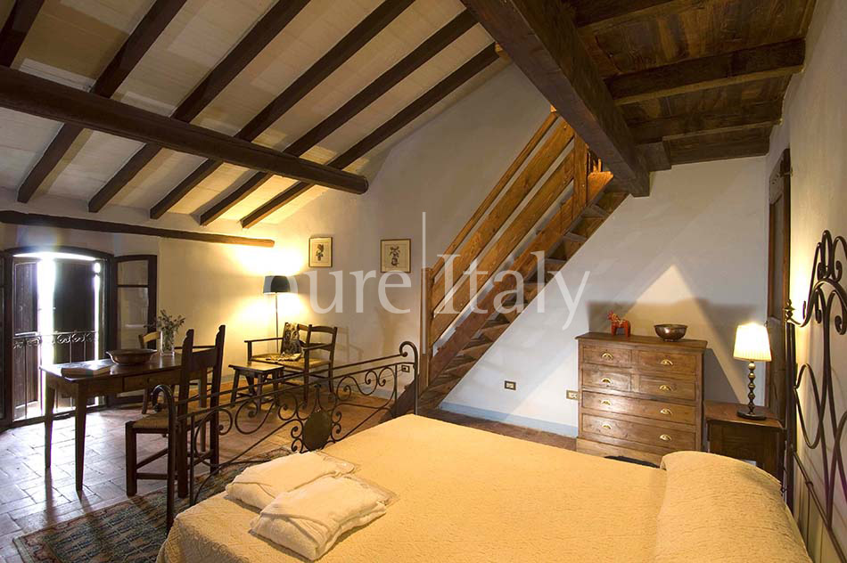 Family friendly villas with pool, Emilia Romagna | Pure Italy - 35