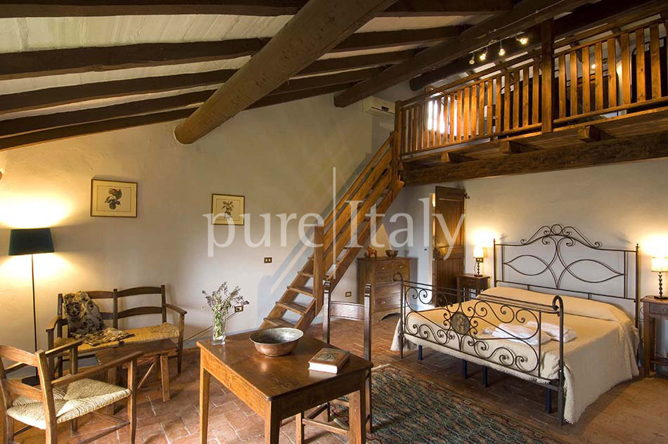 Family friendly villas with pool, Emilia Romagna | Pure Italy - 36