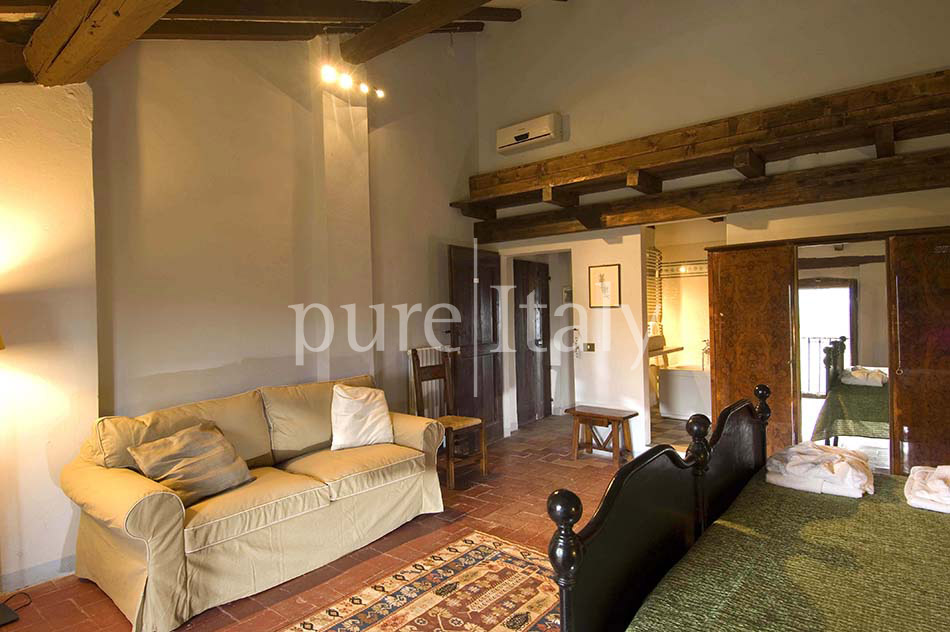 Family friendly villas with pool, Emilia Romagna | Pure Italy - 39
