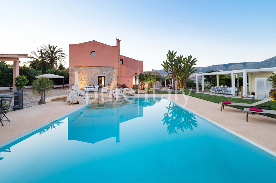 Rural Villas with pool, west coast of Sicily | Pure Italy - 10