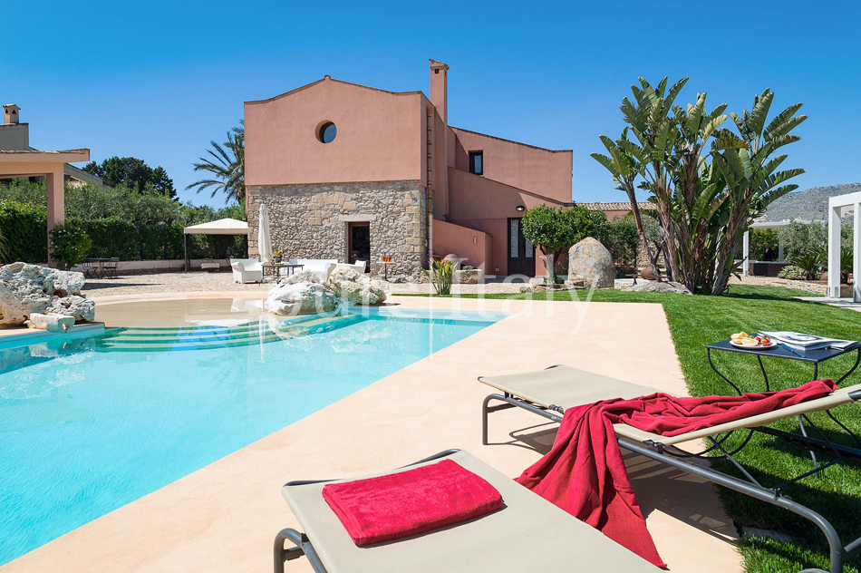 Rural Villas with pool, west coast of Sicily | Pure Italy - 12