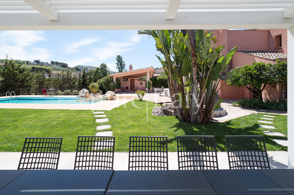 Rural Villas with pool, west coast of Sicily | Pure Italy - 13