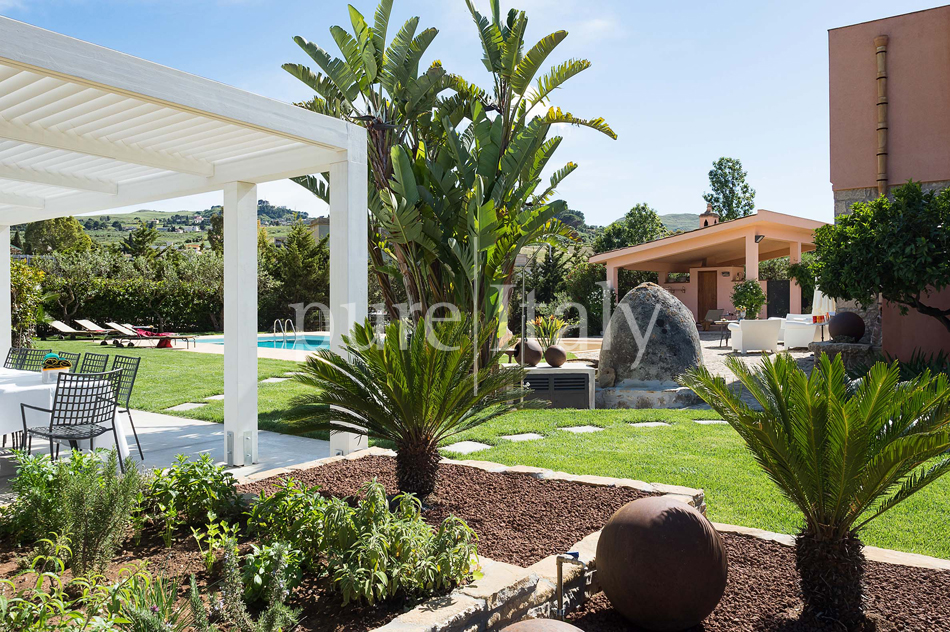 Rural Villas with pool, west coast of Sicily | Pure Italy - 14