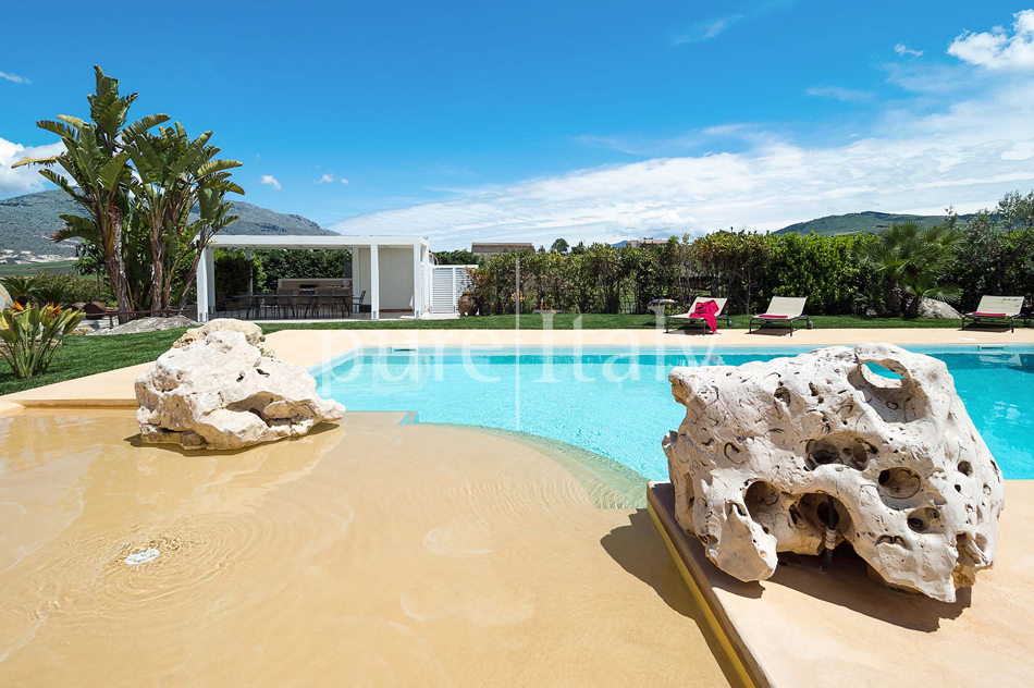 Rural Villas with pool, west coast of Sicily | Pure Italy - 16