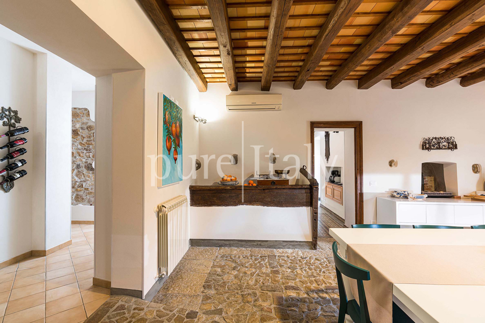 Rural Villas with pool, west coast of Sicily | Pure Italy - 43