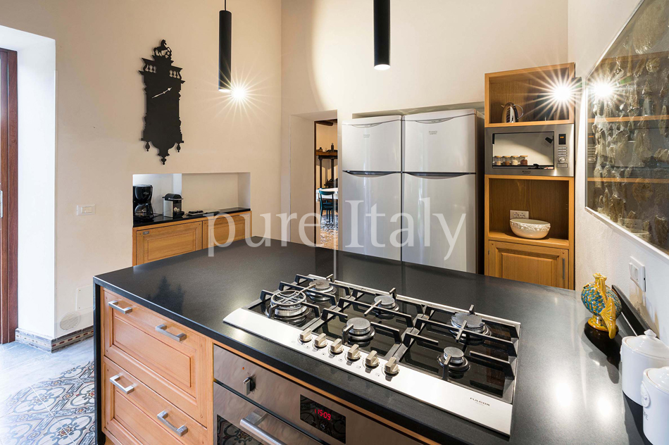 Rural Villas with pool, west coast of Sicily | Pure Italy - 46