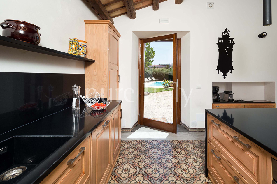 Rural Villas with pool, west coast of Sicily | Pure Italy - 47