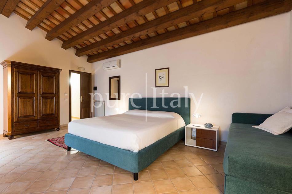 Rural Villas with pool, west coast of Sicily | Pure Italy - 51
