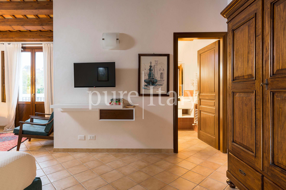 Rural Villas with pool, west coast of Sicily | Pure Italy - 52