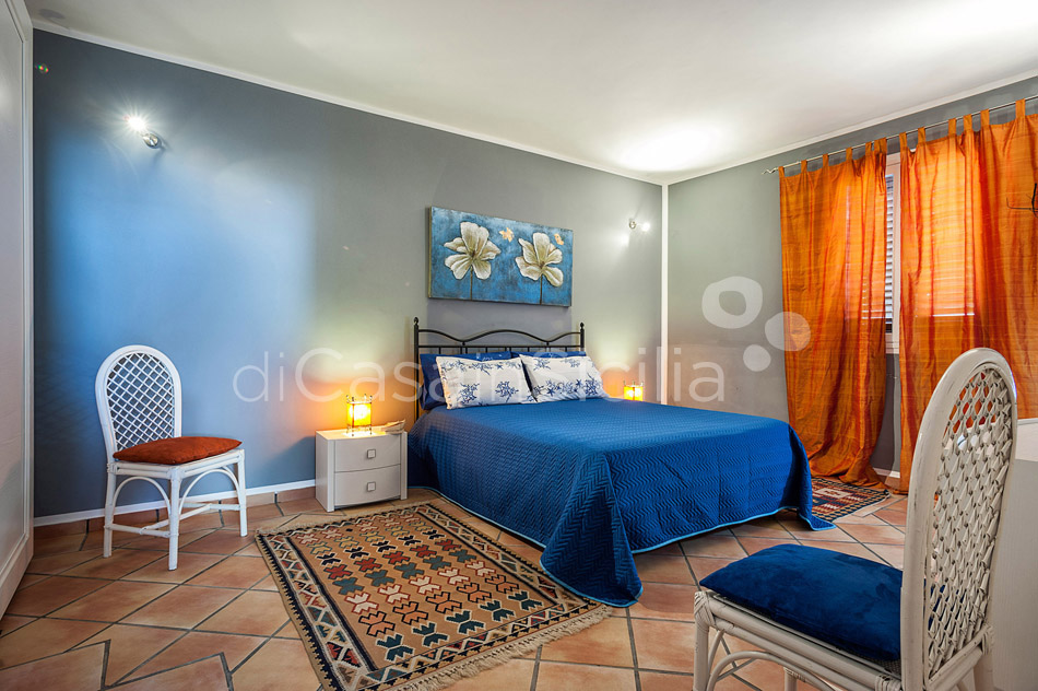 Casa Marsala 1 Beach Apartment with Pool for rent in Marsala Sicily - 22