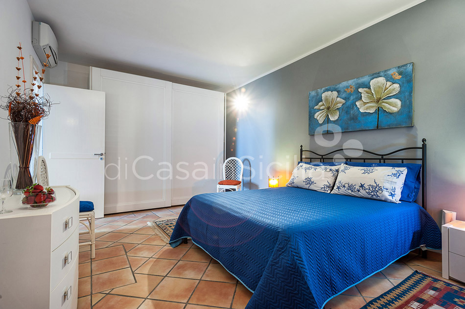 Casa Marsala 1 Beach Apartment with Pool for rent in Marsala Sicily - 23