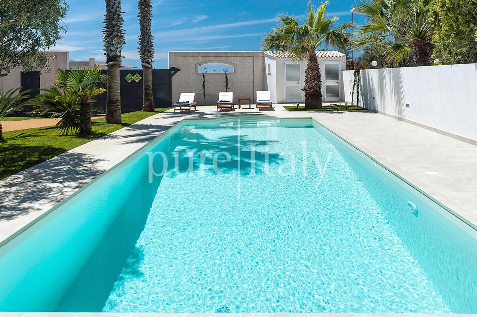 Mediterrane Häuser am Meer, Westsizilien | Pure Italy - 3