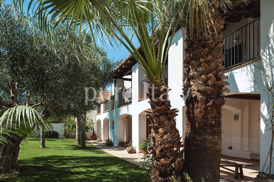 Mediterrane Häuser am Meer, Westsizilien | Pure Italy - 5