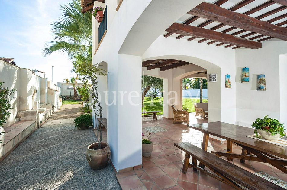 Mediterrane Häuser am Meer, Westsizilien | Pure Italy - 11