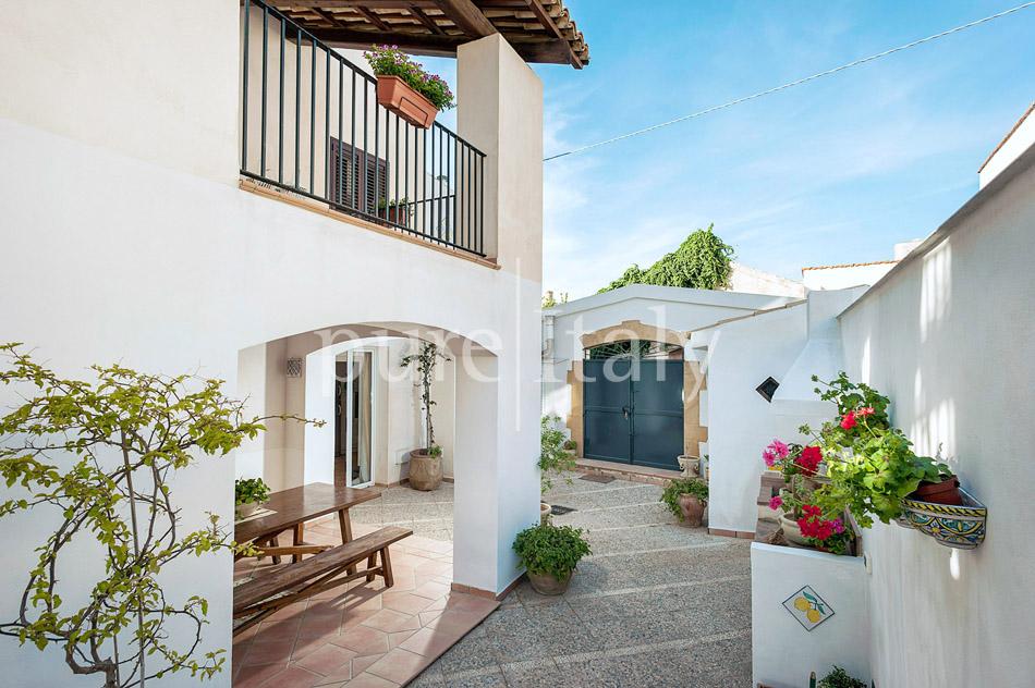 Mediterrane Häuser am Meer, Westsizilien | Pure Italy - 13