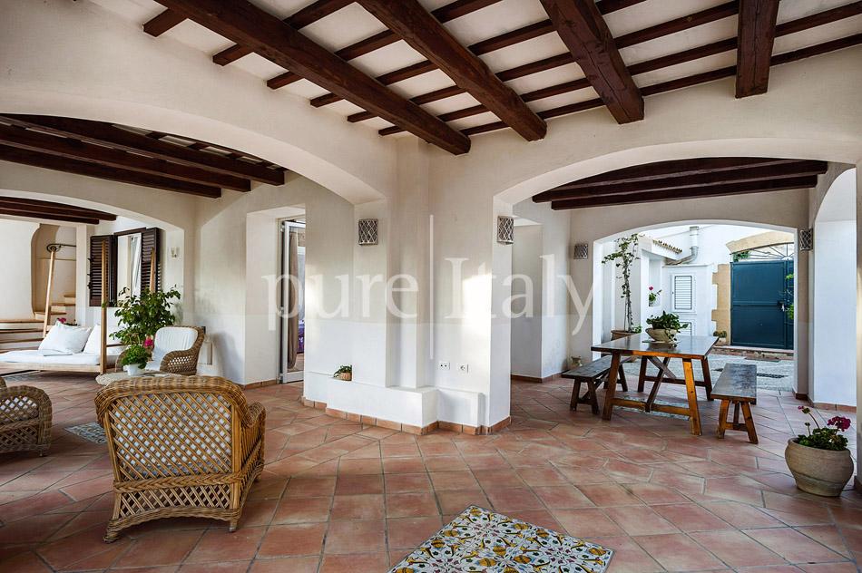 Mediterrane Häuser am Meer, Westsizilien | Pure Italy - 14