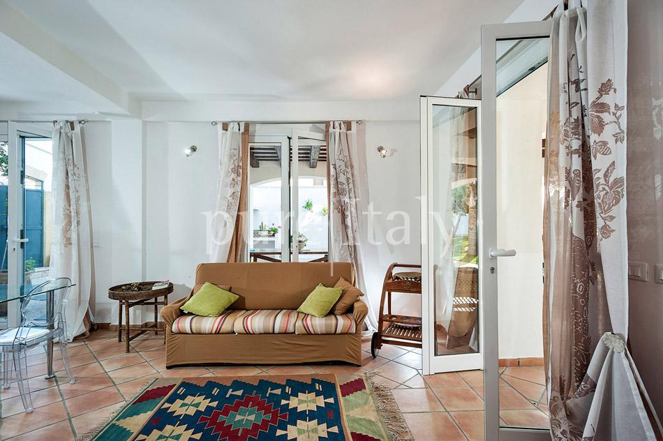 Mediterrane Häuser am Meer, Westsizilien | Pure Italy - 16