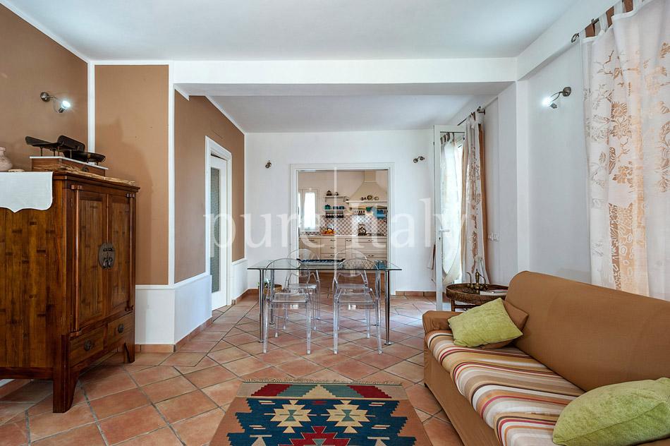 Mediterrane Häuser am Meer, Westsizilien | Pure Italy - 18