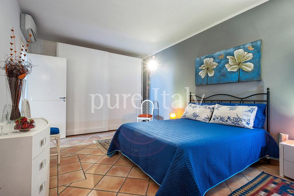 Mediterrane Häuser am Meer, Westsizilien | Pure Italy - 23