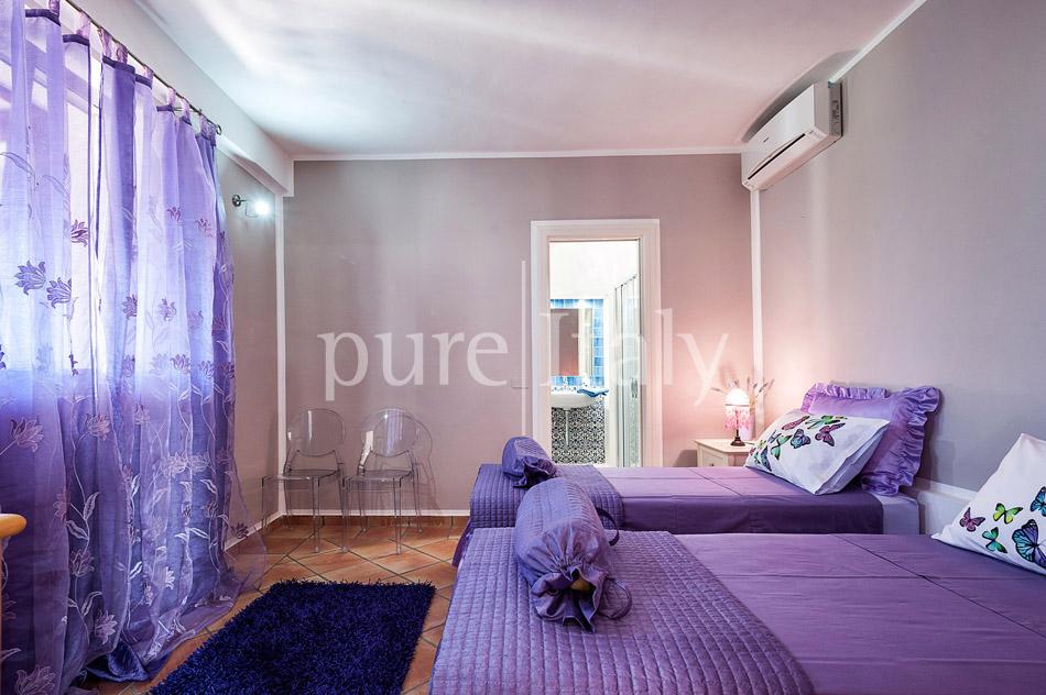 Mediterrane Häuser am Meer, Westsizilien | Pure Italy - 27